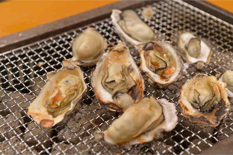 放題 牡蠣 食べ フェア|株式会社ゼネラル・オイスター「オイスターバー」