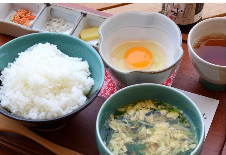 県 ご飯 兵庫 卵 かけ