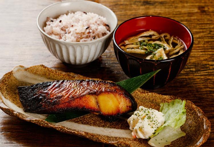 西京 焼き 魚