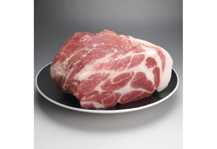讃玄豚 肩ロースブロック | ミートピアサヌキ|旅色