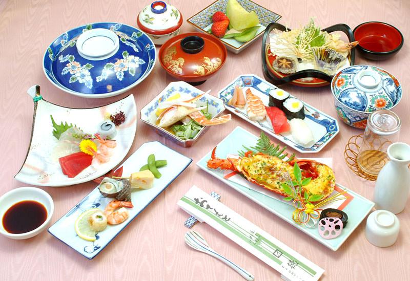 ます徳|姫路のおすすめグルメ|和食・宴会|旅色