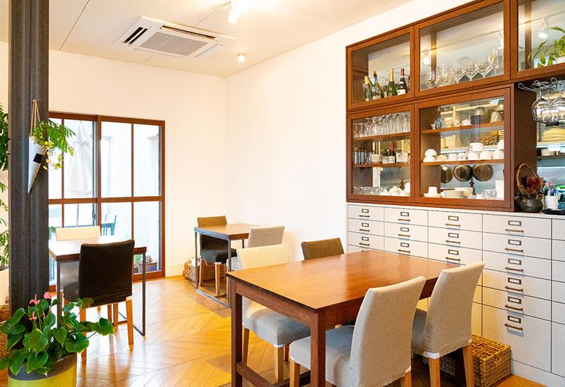 オルガノ食堂 淡路市のおすすめグルメ カフェ・ランチ 旅色