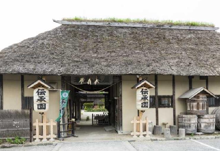 岩手県遠野市のおすすめ観光スポ...