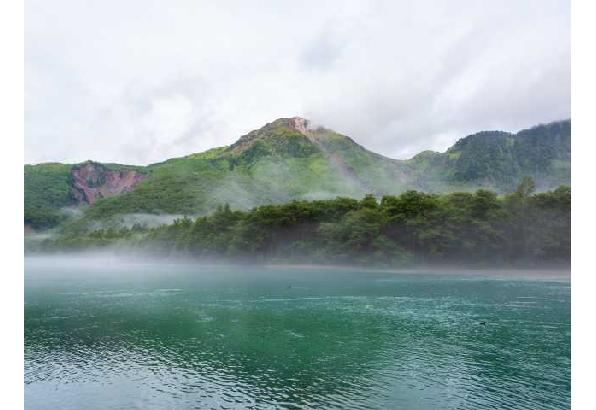 大正池|長野県松本市のおすすめ観光スポット|レジャー|旅色