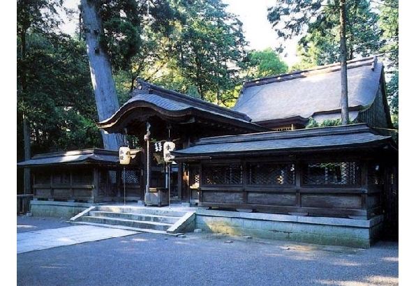 滋賀 田村 神社
