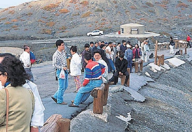 阿蘇山|熊本県阿蘇市のおすすめ観光スポット|レジャー【旅色】|旅色