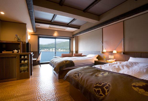 ホテル 河口湖 河口湖温泉・富士山温泉のおすすめホテル・旅館 20選