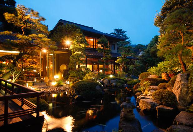 佳翠苑 皆美>100余年の伝統が息づく出雲の老舗旅館「玉造温泉」 旅色