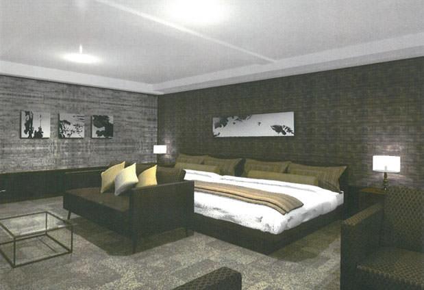 センチュリオン ホテル