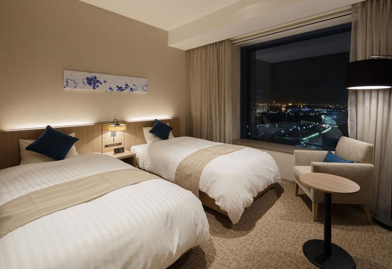 プレミオ 横浜 ビスタ ホテル