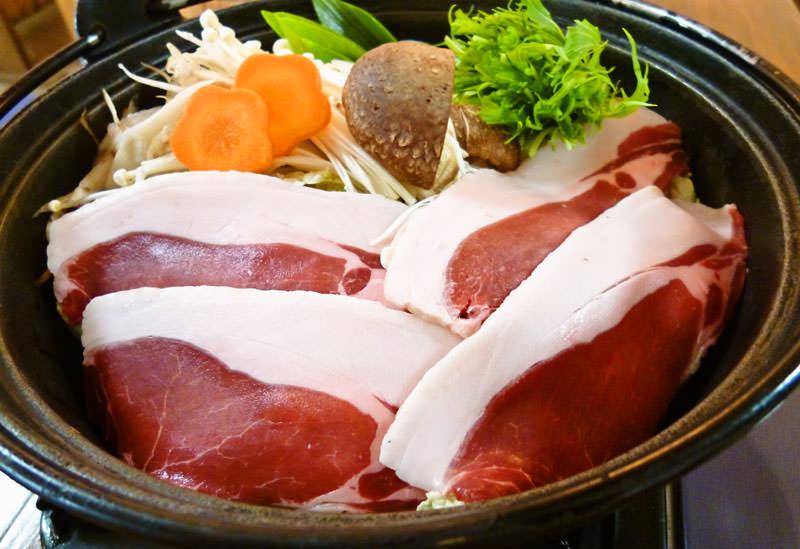 丹波篠山郷土料理 懐 篠山のおすすめグルメ ぼたん鍋・しし ...