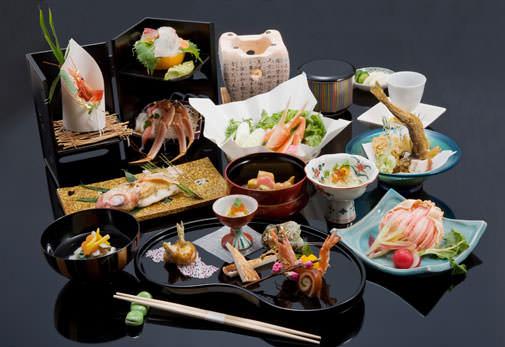 金沢の天ぷらと地酒・加賀料理・和食なら「よし久」
