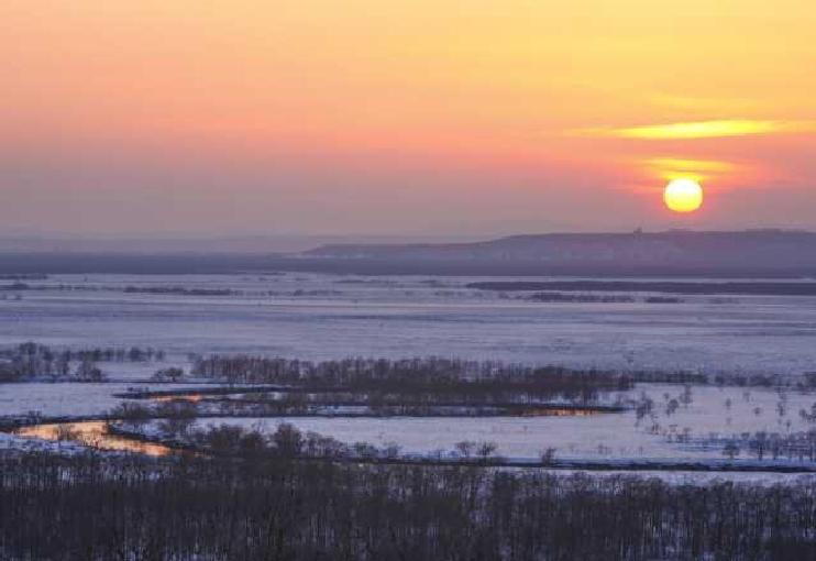 北海道釧路市のおすすめ観光スポット|レジャー|釧路湿原|旅色